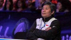 Indosport - Pelatih bulutangkis Indonesia, Herry Iman Pierngadi (Herry IP), sangat santai dan bangga lantaran ganda putra Indonesia bakal derbi di Indonesia Masters 2020.