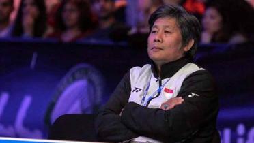 Ahsan/Hendra Juara BWF World Tour Finals, Herry IP: Hadiah Natal