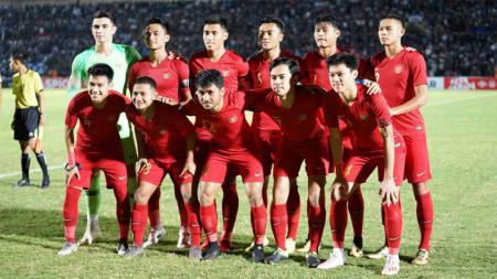 Secara mengejutkan Tottenham Hotspur mendadak menyebut nama Doan Van Hau dan mengorek luka Timnas Indonesia U-23 di SEA Games 2019. - INDOSPORT