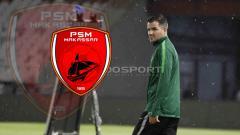 Indosport - 3 Keuntungan PSM Makassar Bila Dilatih Simon McMenemy