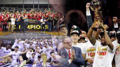 Indosport - Basket ternyata juga tak kalah tenar apalagi para pecintanya di Indonesia cukup banyak dan berikut ini beberapa momen penting yang terjadi sepanjang 2019.