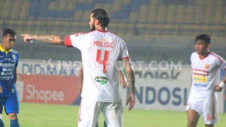 Badak Lampung dikabarkan telah kehilangan satu pemainnya jelang laga pamungkas melawan Persebaya di Liga 1 2019. - INDOSPORT