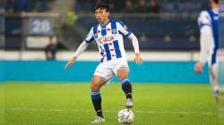 Doan Van Hau pemain Timnas Vietnam yang menjadi penghancur kaki Evan Dimas tak dibutuhkan Heerenveen dalam laga 16 besar Piala Belanda.