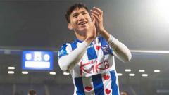 Indosport - Doan Van Hau pemain Timnas Vietnam yang kini bermain untuk klub Heerenveen bakal satu tim dengan eks bintang Real Madrid.