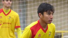 Indosport - Muhammad Reza Kusuma.