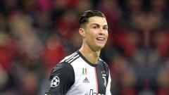 Indosport - Laga melawan Torino berakhir menggembirakan untuk Cristiano Ronaldo karena ia akhirnya mencetak gol via tendangan bebas untuk Juventus setelah 43 percobaan.