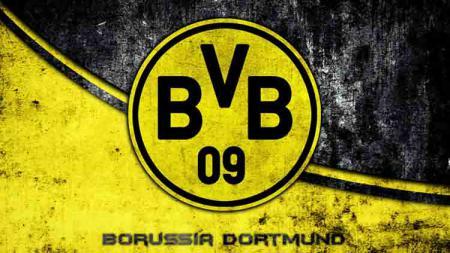 Borussia Dortmund mengalami penurunan performa drastis di Bundesliga Jerman ketika striker andalan mereka, Erling Haaland, harus absen. - INDOSPORT