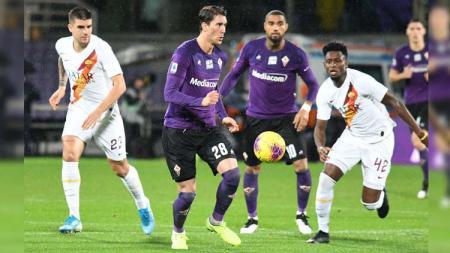Jadwal Coppa Italia Hari Ini: Genoa vs Perugia, Fiorentina vs Cosenza - INDOSPORT