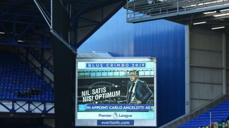 Resmi! Legenda AC Milan, Carlo Ancelotti Jadi Pelatih Everton. - INDOSPORT