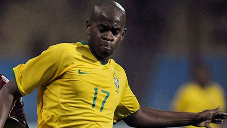 Ze Eduardo, eks wonderkid Brasil Copyright: Spox.com