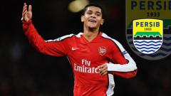 Indosport - Denilson, eks wonderkid Brasil, diminati Persib Bandung untuk Liga 1 2020.