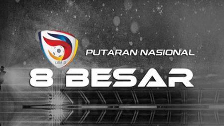 Satgas Anti Mafia Bola Jawa Timur pantau babak 8 besar Liga 3 2019 untuk mewaspadai pengaturan skor pertandingan (match fixing). - INDOSPORT