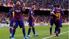 Indosport - Arturo Vidal sudah tidak betah untuk berseragam raksasa LaLiga Spanyol, Barcelona, tidak sabar gabung ke klub Serie A, Inter Milan.