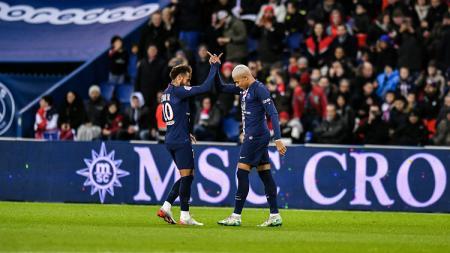 Berkut prediksi pertandingan leg kedua babak 16 besar Liga Champions antara Paris Saint-Germain vs Borussia Dortmund, Kamis (12/03/20). - INDOSPORT