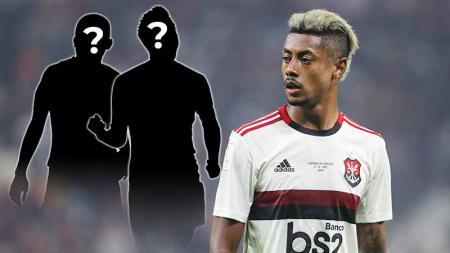 Berikut 3 pemain Flamengo yang menyulitkan Liverpool di final Piala Dunia Antarklub 2019, sekaligus bisa direkrut klub top Eropa. - INDOSPORT