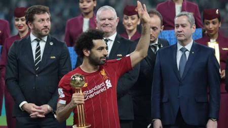 10 Pemain Sepak Bola Terbaik Liga Inggris Tahun 2019 (Part 2). - INDOSPORT