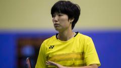 Indosport - Pebulutangkis tunggal putri Hong Kong Yip Pui Yin akhirnya mengumumkan hubungan sesama jenisnya dengan seorang wanita cantik melalui akun media sosialnya.