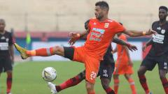 Indosport - Jelang kick-Off Liga 1 2020, Asisten pelatih Borneo FC, Ahmad Amiruddin mengaku tak masalah kalah 10-0 dari tim Pra PON Kaltim.