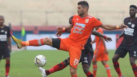 Borneo FC ajukan protes draft jadwal Liga 1 pada PT Liga Indonesia Baru karena mepet dengan perayaan Hari Raya Idul Fitri. - INDOSPORT