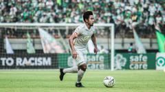 Indosport - Kapten PSS, Bagus Nirwanto, pun buka-bukaan mengenai perbedaan cara melatih Eduardo dan pelatih mereka sebelumnya, Seto Nurdiyantoro.