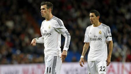 Apa Kabar Para Bintang Dunia Korban Gareth Bale yang Meninggalkan Real Madrid? - INDOSPORT