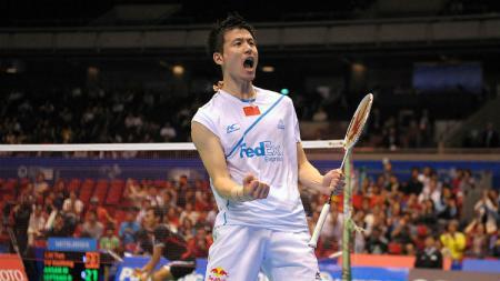 Legenda China, Cai Yun akui kehebatan ganda putra Indonesia yang menurutnya memiliki kombinasi yang luar biasa. - INDOSPORT