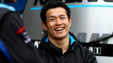 Honda berharap Red Bull bisa orbitkan pembalap Jepang, Naoki Yamamoto. - INDOSPORT