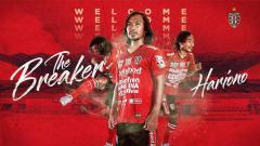 Indosport - Beberapa pemain Bali United diprediksi bisa tampil bersinar saat Selasa (14/01/20) sore nanti bertarung melawan Tampines Rovers, dalam laga Kualifikasi Liga Champions Asia.