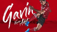 Indosport - Atasi Kejenuhan Selama Libur, Gavin Kwan Punya Cara Ampuh