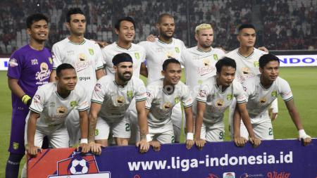Persebaya Surabaya, bakal menjadi wakil Indonesia bersama dengan Bali United di ajang Asean Club Championship (ACC). - INDOSPORT