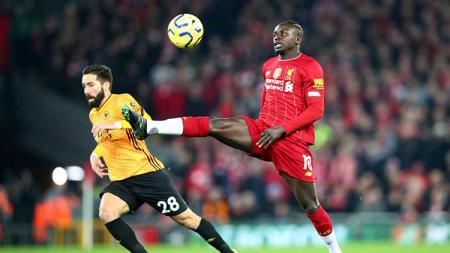 Legenda Liverpool, Daniel Agger mengecam penggunaan VAR meskipun mantan timnya diuntungkan kala kontra Wolves di pekan ke-20 Liga Inggris 2019-2020. - INDOSPORT