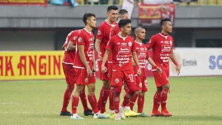 Gagal pertahankan gelar juara, salah satu gelandang Klub asing ini ungkap masalah yang menimpa Persija Jakarta di Liga 1 Indonesia musim lalu. - INDOSPORT
