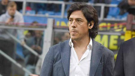 Legenda Juventus, Mauro Camoranesi telah resmi ditunjuk sebagai pelatih salah satu raksasa Liga Slovenia, NK Maribor. - INDOSPORT