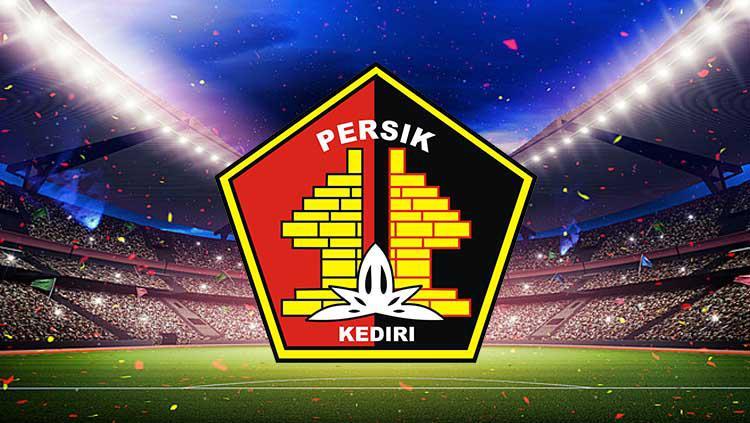 Logo Persik Kediri. Copyright: shutterstock.com/wikipidea.com