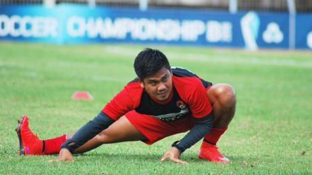 PSM Makassar dicap sebagai klub penghasil gelandang berbakat. Salah satunya ialah Diva Tarkas, lantas apa kabar dia sekarang? - INDOSPORT