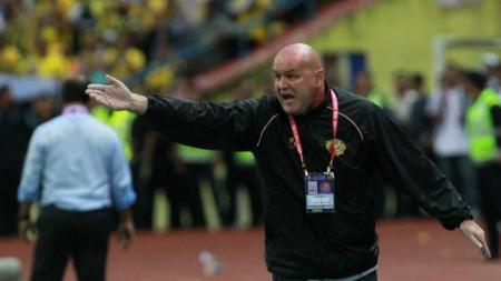 Klub Liga 1, PSM Makassar, telah merampungkan komposisi tim kepelatihannya. Dengan ini, Bojan Hodak diminta untuk menuruti jejak Darije Kalezic. - INDOSPORT