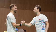 Indosport - Legenda ganda putra Denmark, Mathias Boe mengungkapkan lima pemain bulutangkis terbaik versi dirinya, ada nama wakil Indonesia.