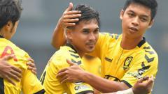 Indosport - Berikut 3 bintang Tampines Rovers yang harus diwaspadai oleh Bali United, termasuk pemain keturunan Indonesia saat bersua di Kualifikasi Liga Champions Asia 2020, Selasa (14/01/20) malam.