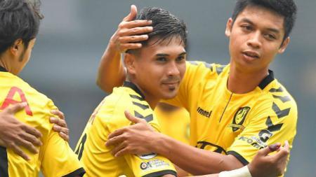 Berikut 3 bintang Tampines Rovers yang harus diwaspadai oleh Bali United, termasuk pemain keturunan Indonesia saat bersua di Kualifikasi Liga Champions Asia 2020, Selasa (14/01/20) malam. - INDOSPORT