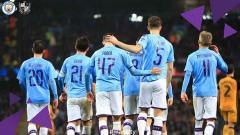 Indosport - Manchester City tidak sendiri, ini deretan klub yang bernasib sial dan harus rela turun kasta karena mendapat hukuman.