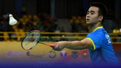 Indosport - Dibuang BAM, Soong Joo Ven selaku tunggal putra Malaysia berniat