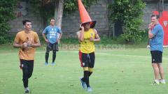 Indosport - Stefano Cugurra Teco memastikan Wawan Hendrawan akan segera gabung latihan Bali United, setelah absen hampir sepekan jelang Liga 1 2020.