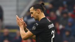 Indosport - Zlatan Ibrahimovic yang kabarnya sudah merasa tak betah di AC Milan, sedang mempertimbangkan gabung klub Serie B Liga Italia, Monza.