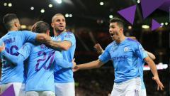 Indosport - Federasi Sepak Bola Eropa, UEFA, berencana mempermudah aturan Financial Fair Play (FFP), kini saat klub Liga Inggris, Manchester City, terkena kasus.