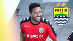 Indosport - Pada kenyataannya Rangking dunia eks klub yang pernah dibela Wander Luiz Becamex Binh Duong (Vietnam) jauh di bawah Persib Bandung.