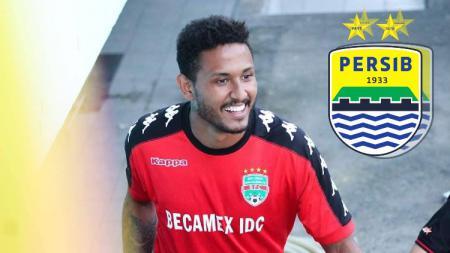 Pada kenyataannya Rangking dunia eks klub yang pernah dibela Wander Luiz Becamex Binh Duong (Vietnam) jauh di bawah Persib Bandung. - INDOSPORT