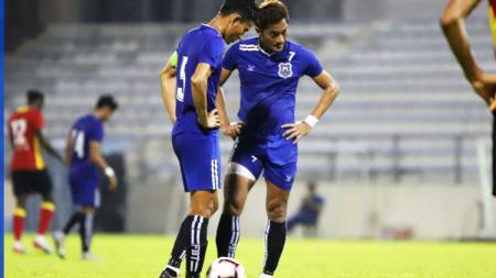 Jelang lawan Persib Bandung di Asia Challenge Cup 2020, Selangor FA dibuat malu Preah Khan Reach Svay Rieng FC dalam laga uji coba. - INDOSPORT