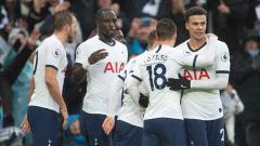Indosport - Tottenham Hotspur berhasil memenangkan pertandingan ulangan babak ketiga Piala FA melawan Middlesbrough, Rabu (15/01/20) dini hari WIB.