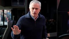 Indosport - Mengupas janji manis Jose Mourinho kepada Tottenham Hotspur yang dibayangi kutukan musim ketiga yang sulit ia hapuskan.