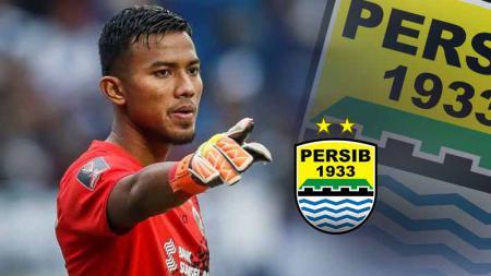 4 Kiper Liga 1 yang Wajib Dipanggil Shin Tae-yong ke Timnas Indonesia. - INDOSPORT